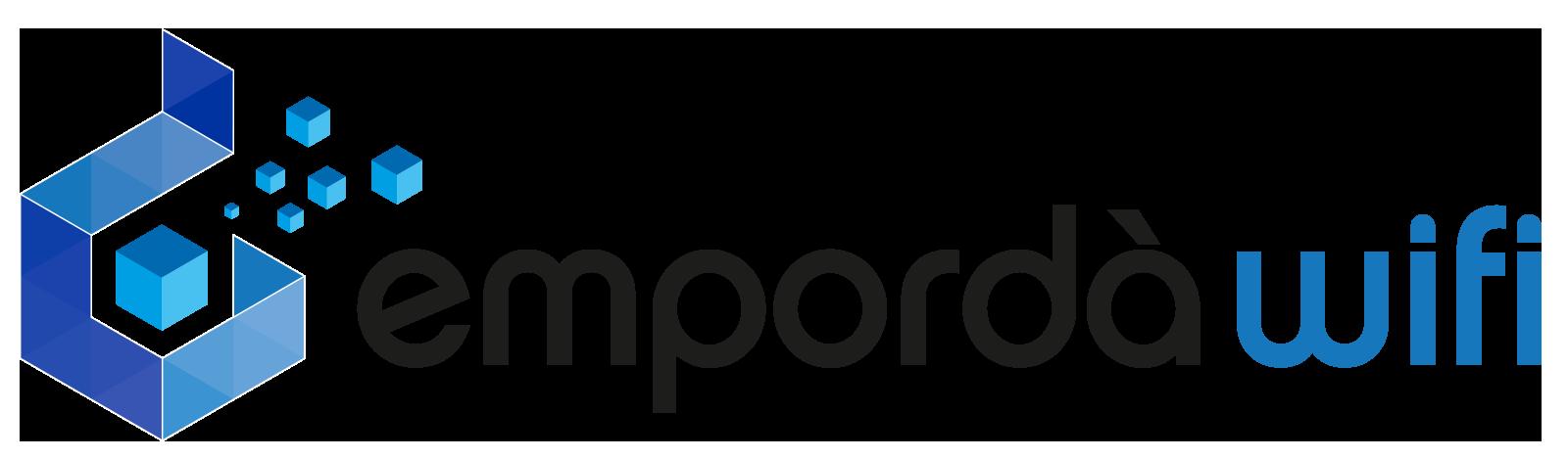 Empordà Wifi Logo